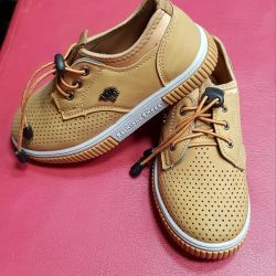 Stylish sneakers for boys