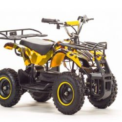 Kids Electro ATV-uri