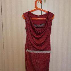 Платье для девочки вечернее!
