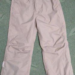 Lassie pants