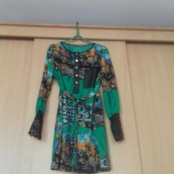 Φόρεμα, 42, αντίγραφο Dolce & Gabbana
