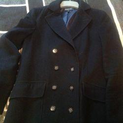 Coat Patrizia Pepe used