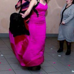Urgently selling Evening dress