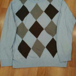 Men's sweater L