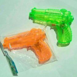 Su tabancası