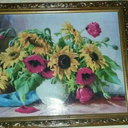 Painting reproduction new