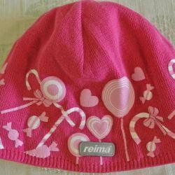 Şapka kız Reima, Finlandiya