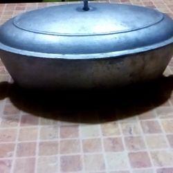 Gusyatnitsa USSR Pressure cooker of the USSR