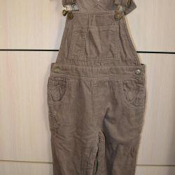 Φόρμες φόρμας BabyGo p86