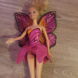 Barbie Fairy Origenal