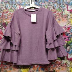 Sweatshirt New Calliope