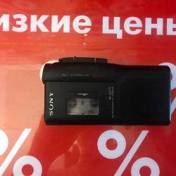 Sony κασετόφωνο m-527v