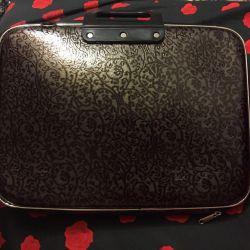 New laptop bag