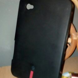 Rubber case for tablet, durable