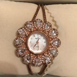 Women's watches F. Gattien original