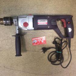 I62 tool puncher Sparky 350E