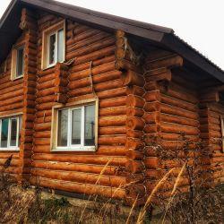 Cottage, 135 m²