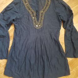 Blouses, Shirts, Tunics. Package cheaper.