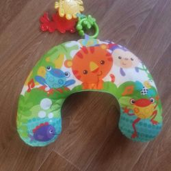 Musical pillow Fisher Price