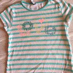T-shirt for 7-8 years