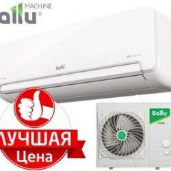 Split system Ballu Lagoon BSD-12HN1 (40kvm)