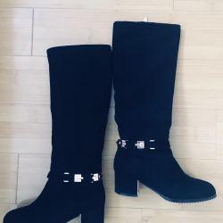 Eurozim Boots