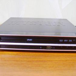 DVD karaoke player Mystery MDV-735U.