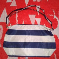 Bag from Oriflame