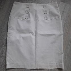46 RUR New skirt