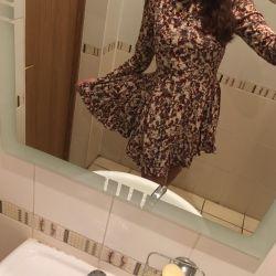 Sonbahar elbise