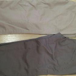 Yeni kapri pantolon