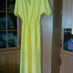Sunny dress 56 size