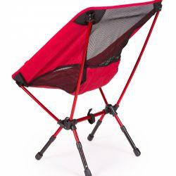 Foldable tourist chair