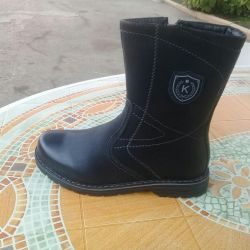 New winter boots 37-41