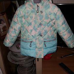 Куртка Ovas 1г