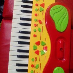 Synthesizer big