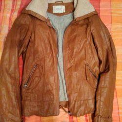 Fashionable jacket,