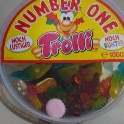 Şeker 1kg