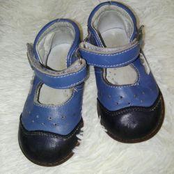 İkinci el sandal kotofey 21р-р