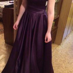 Rochie elegantă la bal sau sărbătoare