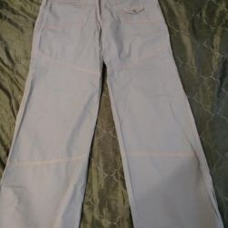 Signature summer trousers 48-50