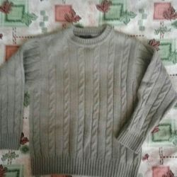 David Laddler sweater for 10-12 years