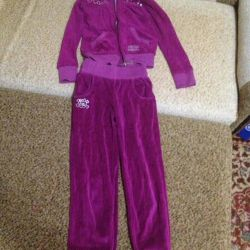 Children's tracksuit