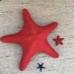 Starfish large, 20/20 cm