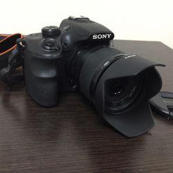 Fotoğraf Makinesi Sony Alpha A3500