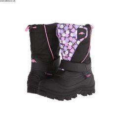 Tundra boots (Canada) warm and waterproof