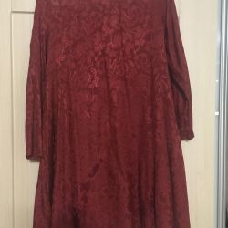 Dress mango new, with tags