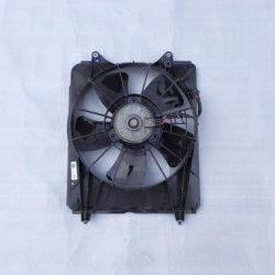 Диффузор охлаждения двигателя Honda CR-V 4