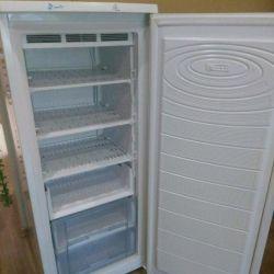 Nord freezer
