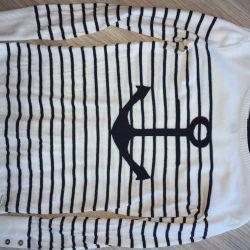 Knight's sweater female 42-44